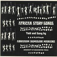 Abraham Dumisani Maraire African Story Songs.JPG
