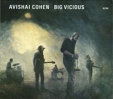 Avishai Cohen  BIG VICIOUS.jpg