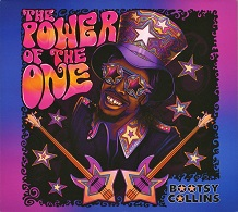 Bootsy Collins  The Power Of The One.jpg