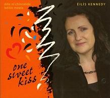 Éilís Kennedy  ONE SWEET KISS.jpg