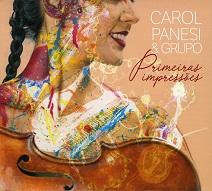 Carol Panesi & Grupo  PRIMEIRAS IMPRESSÕES.jpg
