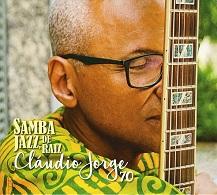 Claudio Jorge  Samba Jazz De Raiz.jpg