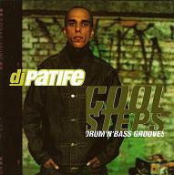 DJ Patife  COOL STEPS - DRUM'N'BASS GROOVES.JPG