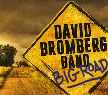 David Bromberg Band  BIG ROAD.jpg