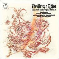 Dumisani Abraham Maraire LP.JPG