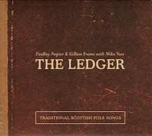 Findlay Napier & Gillian Frame with Mike Vass  THE LEDGER.jpg