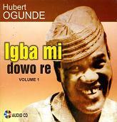 Hubert Ogunde  VOLUME 1.JPG