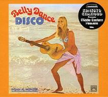 Ihsan Al Munzer  BELLY DANCE DISCO.jpg