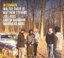 In Common  Walter Smith III & Matthew Stevens.jpg