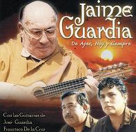 Jaime Guardia De Ayer, Hoy Y Siempre.JPG
