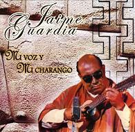 Jaime Guardia Mi Voz Y Mi Charango.JPG