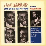 Joe Carroll  MAN WITH A HAPPY SOUND.jpg