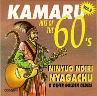 Joseph Kamaru  KAMARU HITS OF THE 1960'S.jpg
