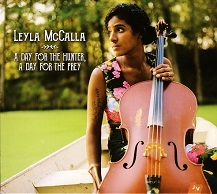 Leyla McCalla  A DAY FOR THE HUNTER, A DAY FOR THE PREY.jpg
