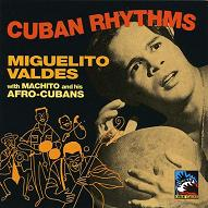 Miguelito Valdes   CUBAN RHYTHMS.JPG