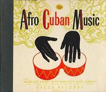 Miguelito Valdes AFRO CUBAN MUSIC  SP Album.JPG
