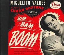 Miguelito Valdes BIM BAM BOOM SP Album.JPG