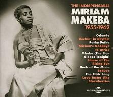 Miriam Makeba  THE INDISPENSABLE 1955-1962.jpg