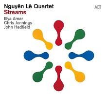 Nguyên Lê Quartet Streams.jpg