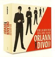 Orlanndivo Bossa, Samba E Balanco.jpg