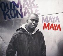 Oumar Konaté  MAYA MAYA.jpg