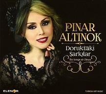 Pınar Altınok  DORUKTAKI ŞARKILAR.jpg