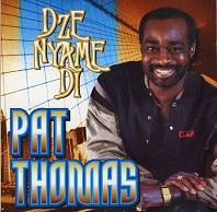 Pat Thomas  DZE NYAME DI.jpg