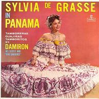 Sylvia De Grasse  En Panama.JPG