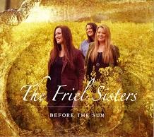 The Friel Sisters  BEFORE THE SUN  FRL002.jpg