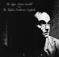 The Ryan Driver Quintet  PLAYS THE STEPHEN PARKINSON SONGBOOK.jpg