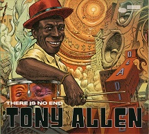 Tony Allen  THERE IS NO END.jpg