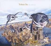 Yuhan Su  CITY ANIMALS.jpg